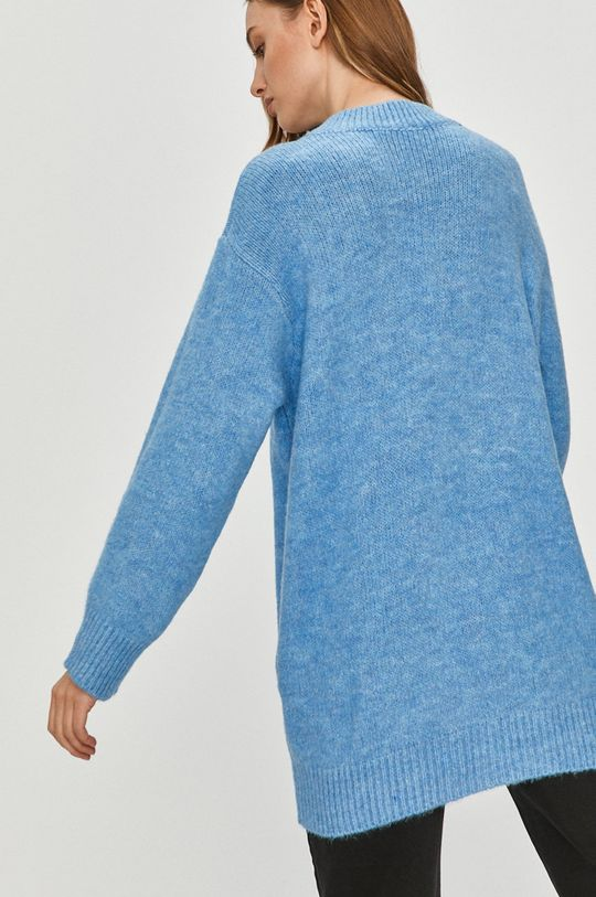 Answear Lab - Sweter z domieszką wełny 80 % Akryl, 20 % Wełna