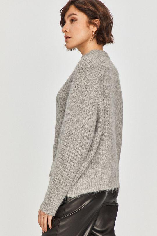 Answear Lab - Sweter 50 % Akryl, 33 % Poliamid, 17 % Wełna