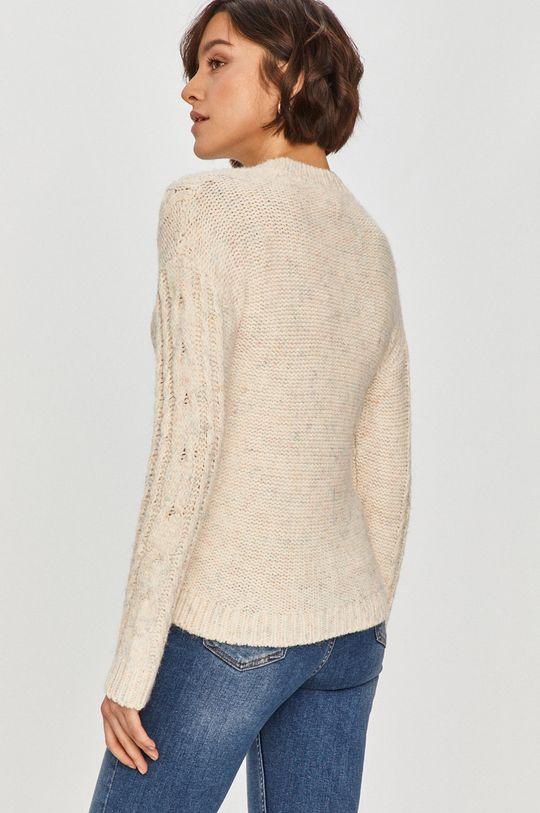 Answear Lab - Sweter z domieszką wełny 40 % Akryl, 50 % Poliamid, 10 % Wełna
