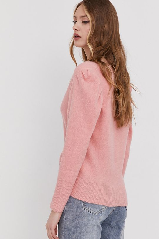 Answear Lab - Sweter 74 % Akryl, 3 % Elastan, 23 % Poliester