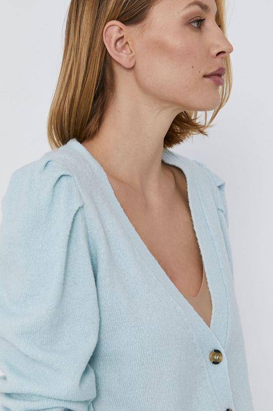 miętowy Answear Lab - Sweter