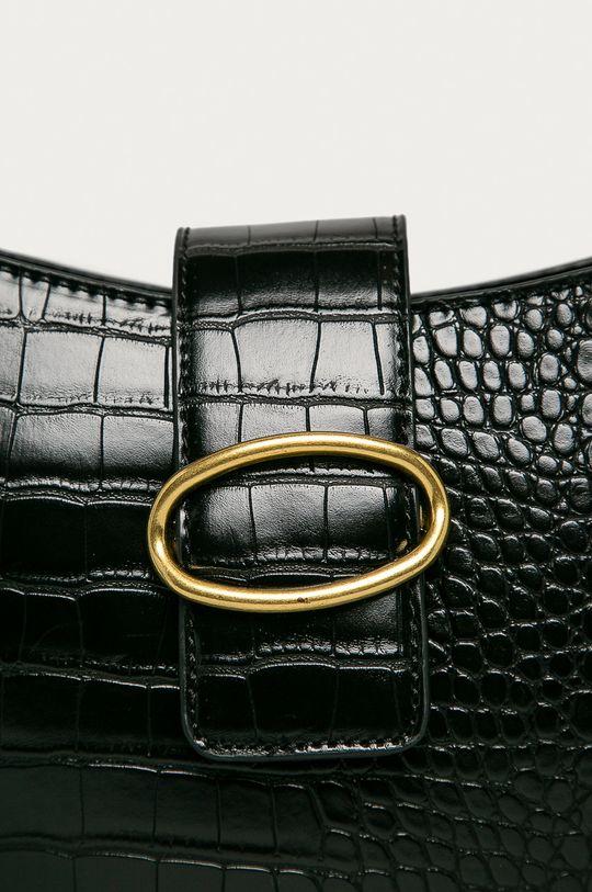 czarny Answear Lab - Torebka
