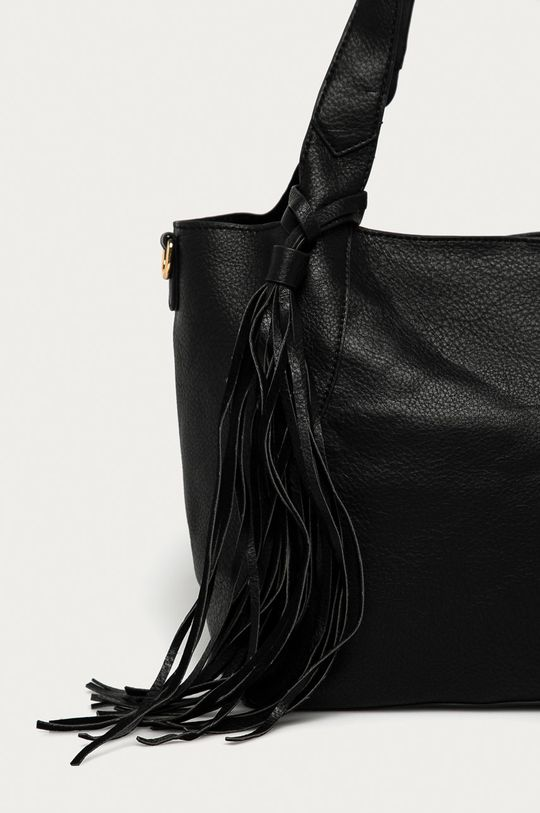 Answear Lab - Kabelka černá