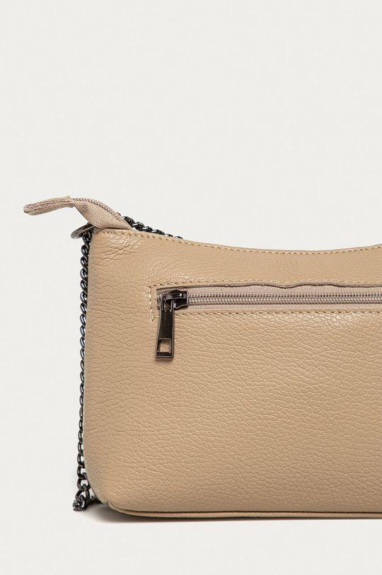 Answear Lab - Kožená kabelka  Základná látka: 100% Prírodná koža