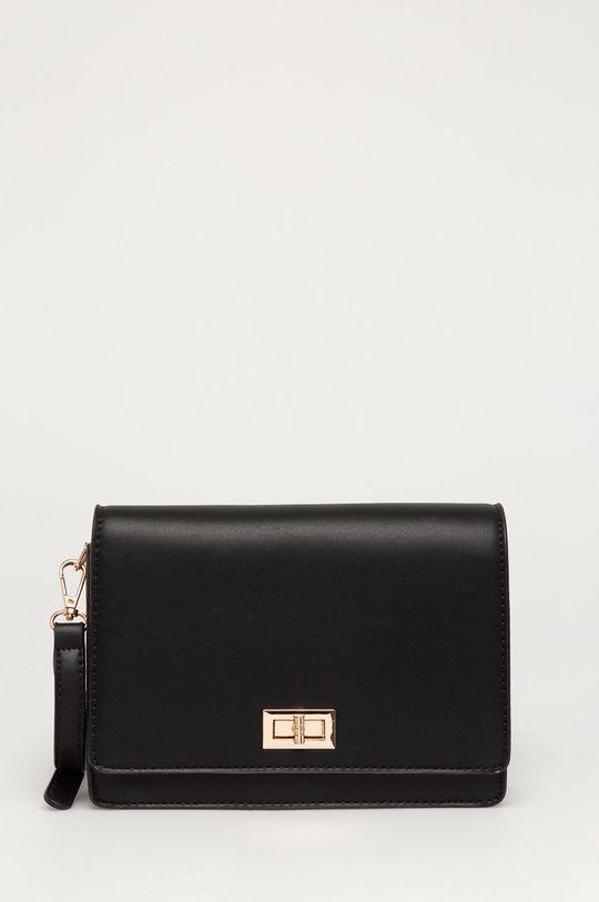 čierna Answear Lab - Kabelka Dámsky