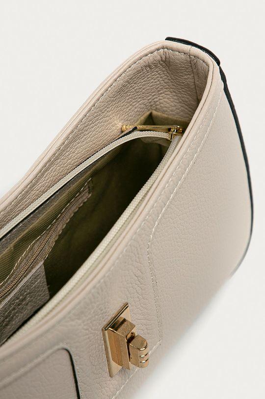 Answear Lab - Kožená kabelka z narodeninovej kolekcie Dámsky