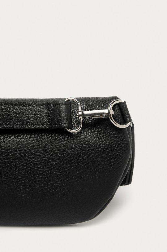 Answear Lab - Kožená kabelka z narodeninovej kolekcie  100% Prírodná koža