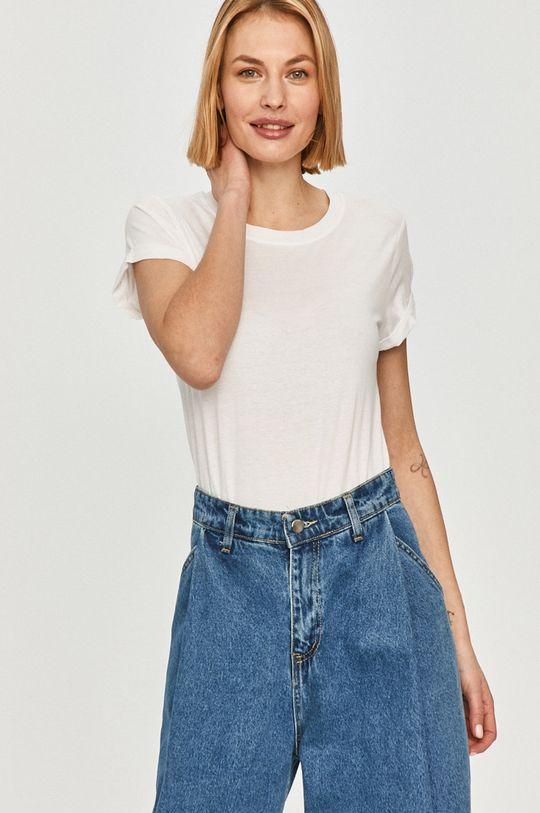 biela Answear Lab - Tričko