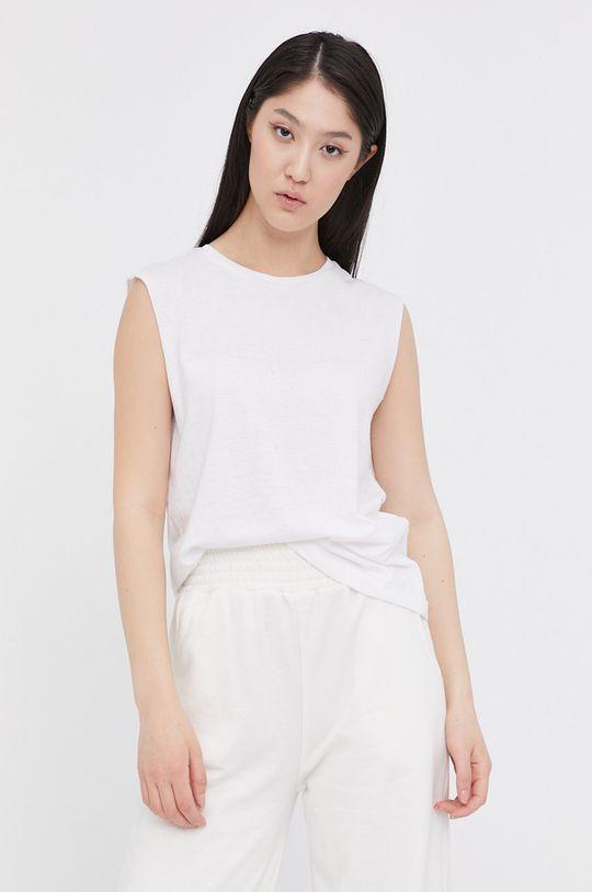 biały Answear Lab - Top Damski