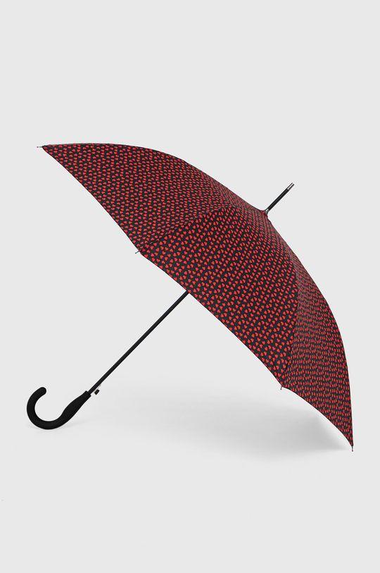 červená Answear Lab - Deštník Dámský