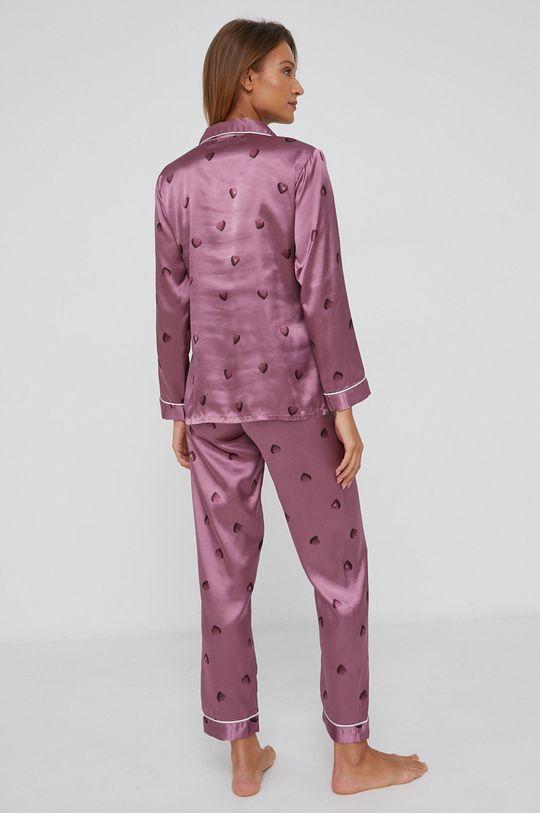 Answear Lab - Pyžamo fialová