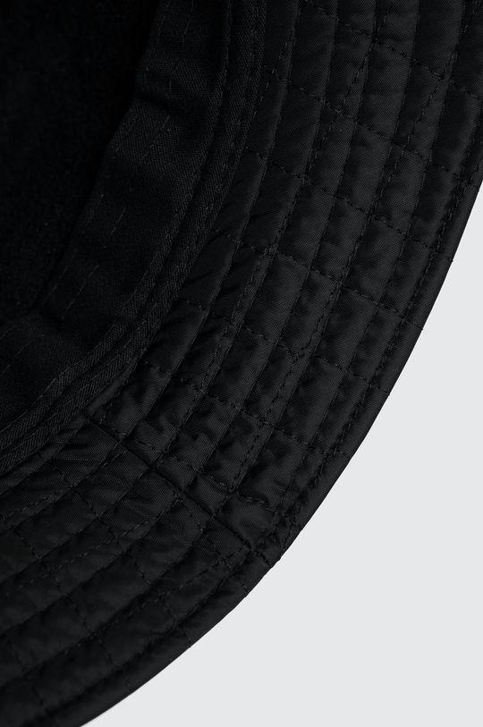 czarny Answear Lab - Kapelusz