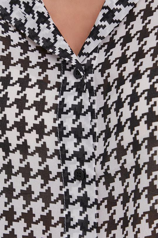 Answear Lab - Koszula czarny