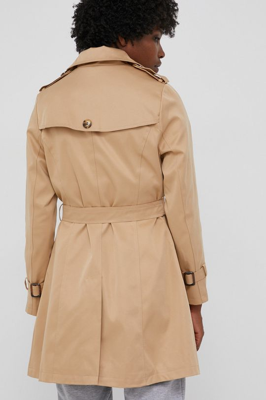 Answear Lab - Trench kabát  100% Polyester