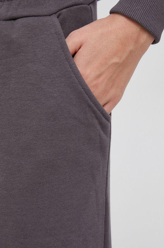 Answear Lab - Spodnie bawełniane Damski