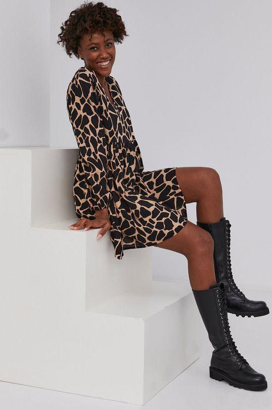 negru Answear Lab - Rochie De femei