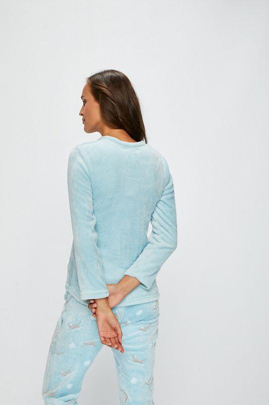 svetlomodrá Answear - Pyžamo