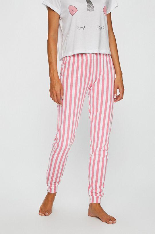 Answear - Pyžamo <p>35% Bavlna, 65% Polyester</p>