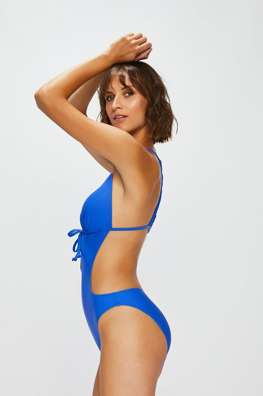 modrá Answear - Plavky