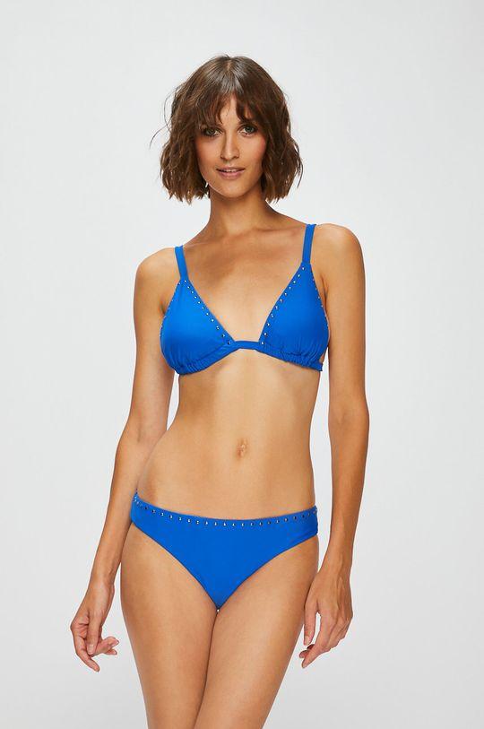 modrá Answear - Plavky Dámsky