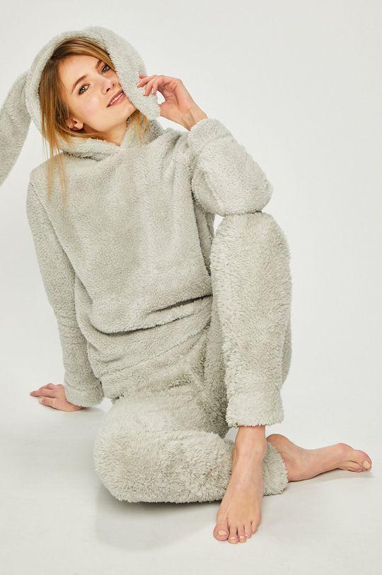 gri Answear - Pijama De femei