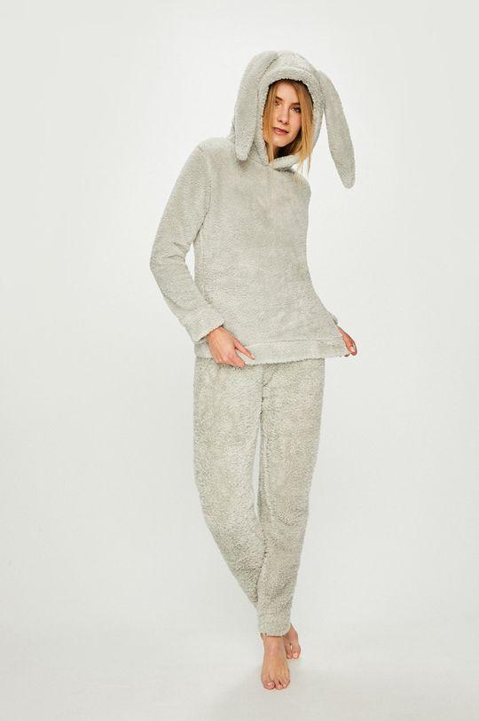 gri Answear - Pijama
