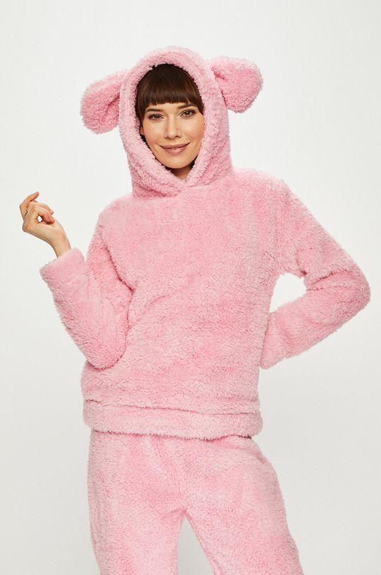 Answear - Pyžamo ružová