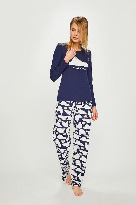 bleumarin Answear - Pijama De femei