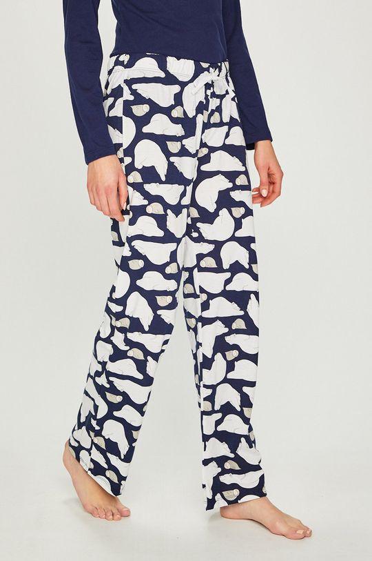 Answear - Pijama 35% Bumbac, 65% Poliester