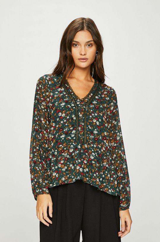 multicolor Answear - Bluza Heritage De femei