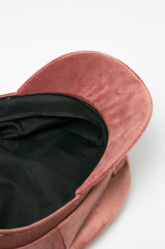 ružová Answear - Čiapka