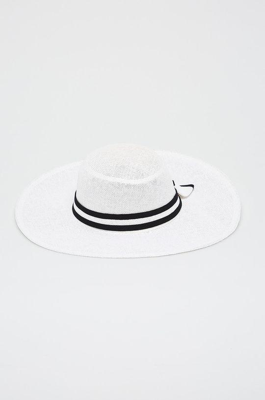 biela Answear - Klobúk Dámsky