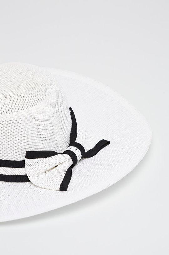 Answear - Klobúk biela