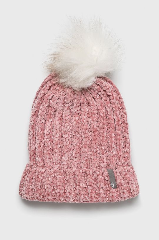 roz murdar Answear - Caciula Nomad De femei