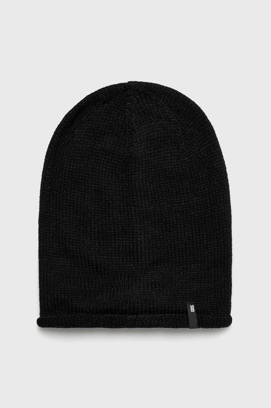 čierna Answear - Čiapka Nomad Dámsky