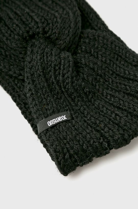 Answear - Čelenka čierna