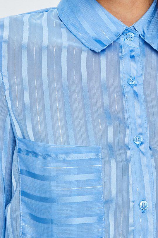 albastru Answear - Camasa
