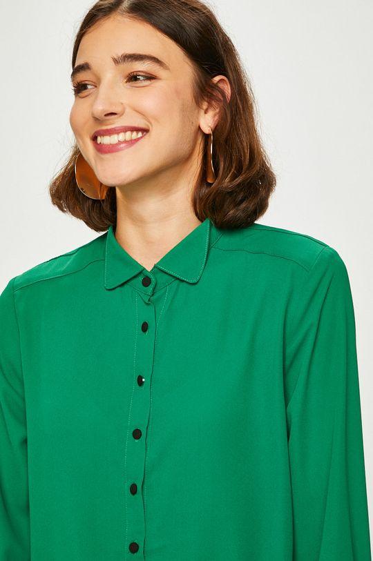 Answear - Košeľa zelená