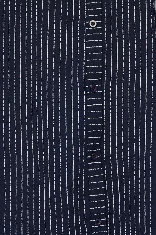 Answear - Košeľa tmavomodrá