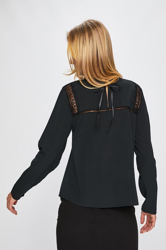 čierna Answear - Košeľa