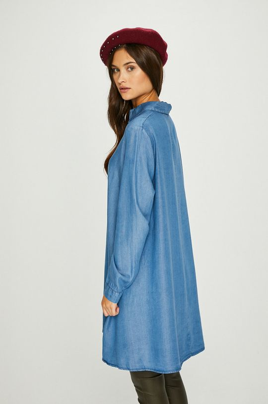 modrá Answear - Košeľa