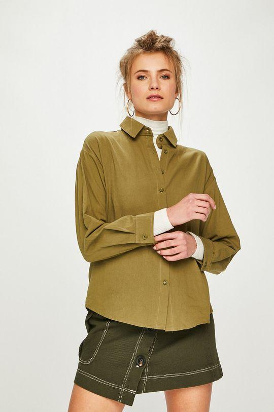 Answear - Camasa Materialul de baza: 100% Bumbac