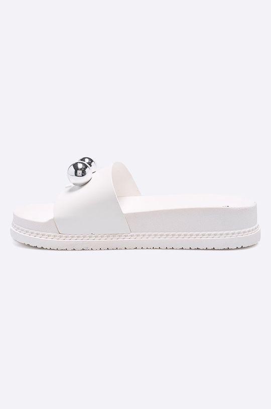 Answear - Šľapky Lux Shoes <p>Zvršok: Syntetická látka Vnútro: Syntetická látka Podrážka: Syntetická látka</p>