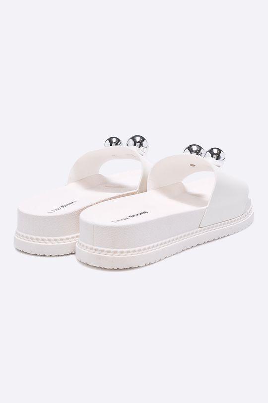 žltá Answear - Šľapky Lux Shoes