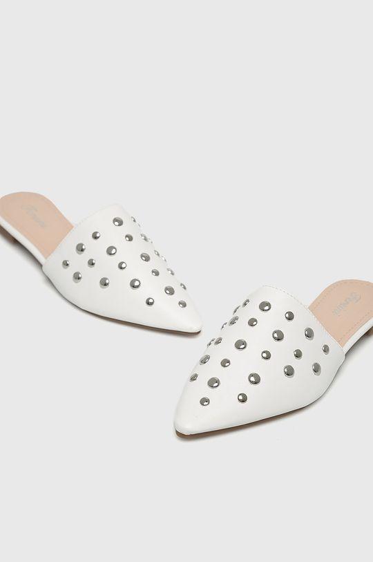 Answear - Šľapky Fersini biela