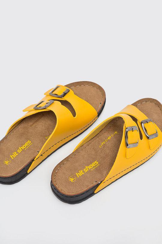 Answear - Šľapky Hit Shoes Dámsky