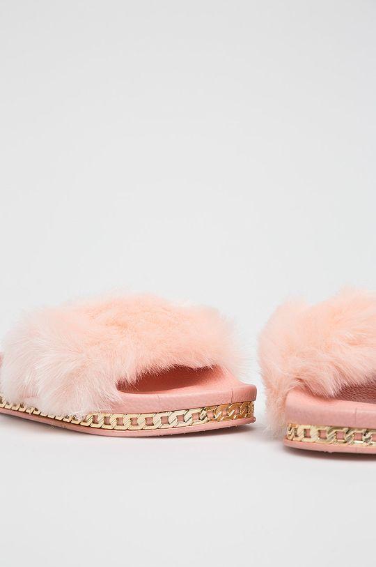 Answear - Šľapky Super Women ružová