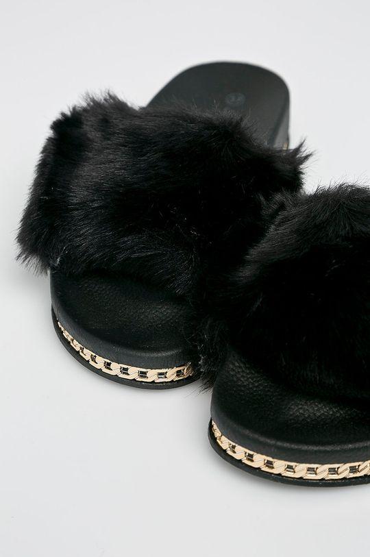 Answear - Šľapky Super Women čierna