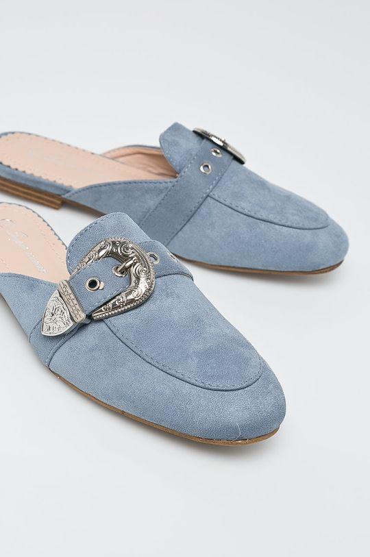 Answear - Šľapky Super Women modrá