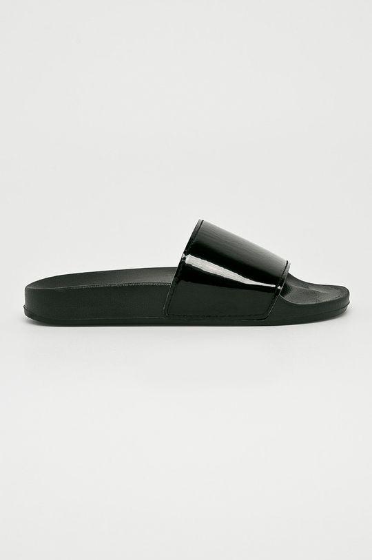 čierna Answear - Šľapky Vices Dámsky